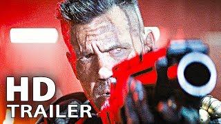 Neue KINOFILME 2018 Trailer Deutsch German (KW 20) 17.05.2018