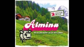 Die Alm soundtrack Almina So Ist Das Leben