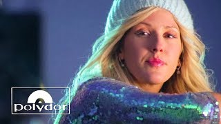 ellie goulding  goodness gracious official music video behind the scenes
