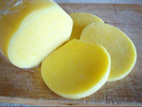 Рецепты сыра своими руками 44