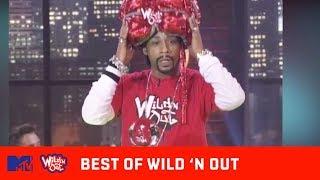 Wild 'N Out | Winner of Favorite Cast Member | #BestOfWNO