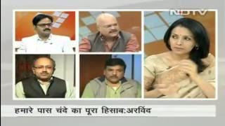 Why Is Anna So Vulnerable To BJP - Abhay Kumar Dubey