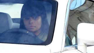 Blac Chyna Enjoying Her Freedom After Texas D. A. Dismisses Charges