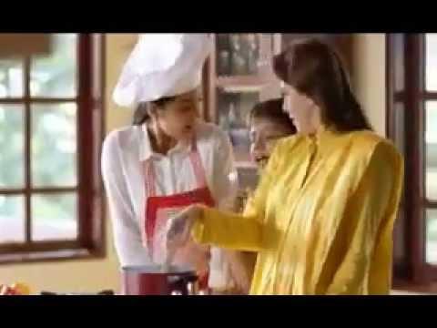 Anisha Pahuja - Maggi Ad 2013