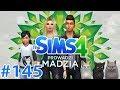 The SimS 4 #145 - Wizyta u weterynarza i impreza w klubie