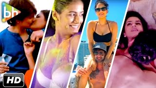 HOT! Top 5 Celeb Videos You Should Strictly Watch Alone | Sunny Leone | Poonam Pandey | Bhabhipedia