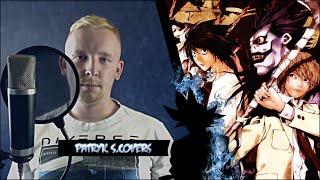 Death Note opening 1 Polish! 「FanDub」