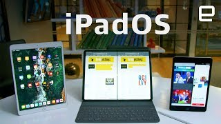 Apple iPadOS review: A clear new direction