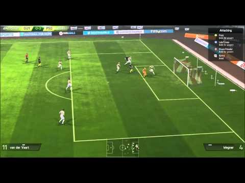 FIFA WORLD - 90 MINUUT SAXXXX - DEEL 2