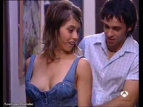 Erika Sanz Mis Adorables Vecinos Desnuda Video 6