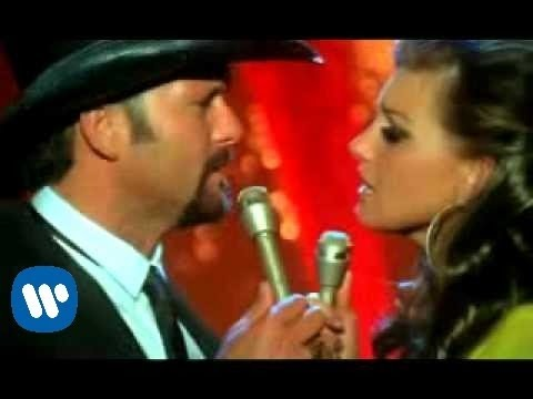 Faith Hill Like We Never Loved At All ft. Tim McGraw Official Video