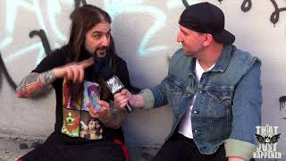 Mike Portnoy of Sons of Apollo - Live Interview