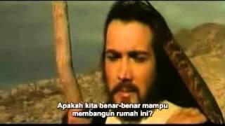 Film Nabi Ibrahim 11 subtitle indonesia end