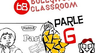 Bollywood Classroom- Parle G- Episode68