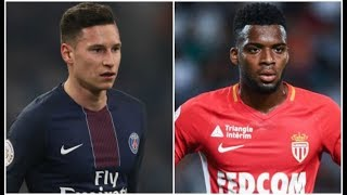 Get Julian Draxler Instead Of Lemar! | AFTV Transfer Daily