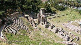 Ancient Estruscan Origins & Cities
