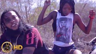 Radijah - Thot Wine [Official Music Video HD]
