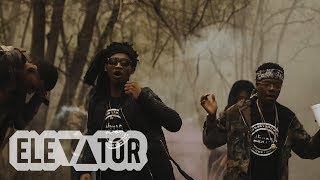 Saudi Money - Double Up (Official Music Video)