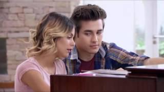 TINI & Violetta - Losing The Love
