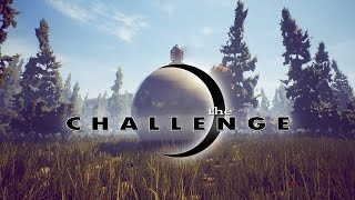 The Challenge - STEAM Early Access Trailer (1080p)