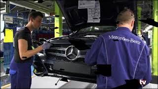 Abgasmanipulation: Daimler droht Rückruf von hunderttausenden Autos