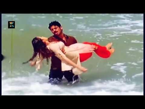 MALLU ACTRESS BHAVANA HOT VIDEOS