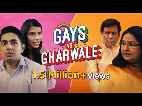 Xxx Mp4 Gays Vs Gharwale Indian Parents On Gay Children Funny Short Film Valentine S Day Special 3gp Sex