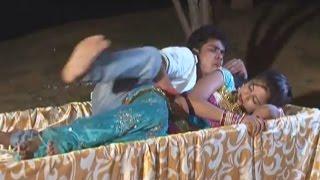 HD हेलेदे तनी सा गिरहिया || Bhojpuri hot songs 2015 new || Lalan Pandit & Poonam Pandey