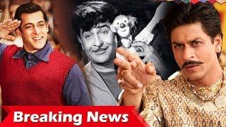Salman Tubelight से देंगे Raj Kapoor को श्रधांजलि, Tubelight में Shahrukh का होगा ये रोल