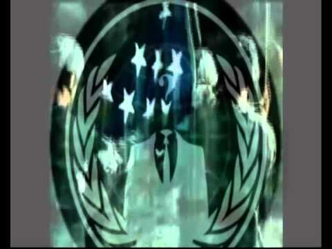 anonymous 3º guerra mundial