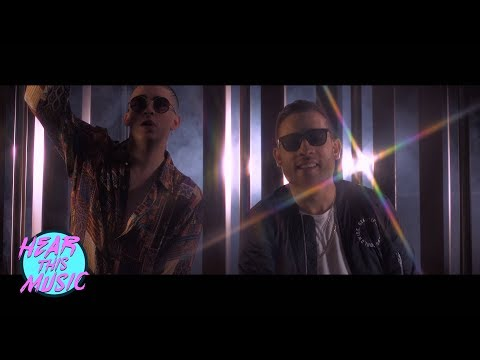 Xxx Mp4 Me Llueven Bad Bunny X Poeta Callejero X Mark B Video Oficial 3gp Sex