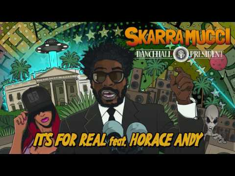 Xxx Mp4 Skarra Mucci Feat Horace Andy It S For Real 3gp Sex