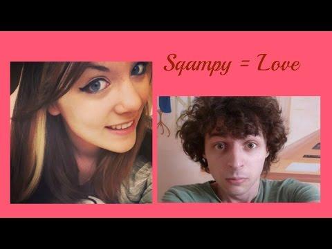 Is stampy cat dating sqaishey instagram app