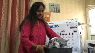 In Tamil-phillips food processor