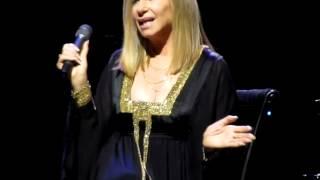 Barbra Streisand - Here's to Life