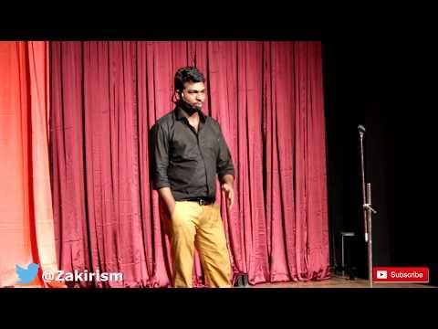 Xxx Mp4 Zakir Khan Every Girl Has Heard These Lines From Boys 3gp Sex