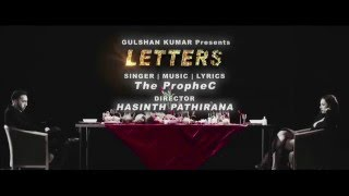 LETTERS Video Song (Teaser) | The PropheC | Releasing Soon | The World Of Technology