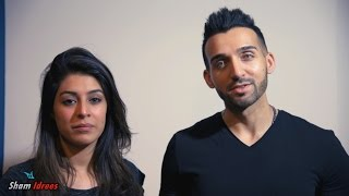 WHEN YOU CALL A GIRL UGLY | Sham Idrees