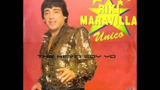 MUCHACHA ENAMORADA RICKY MARAVILLA (( BUMER))