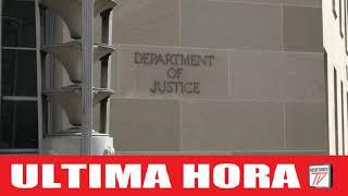 el DOJ investigará a sus empleados satanistas Expuestos en un vídeo