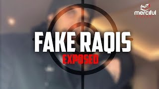 THE FAKE RAQIS (RUQYA SCAMS EXPOSED)