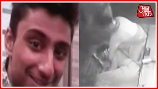 Kalka Jeweller's 19 Year Old Son Bludgeoned To Death