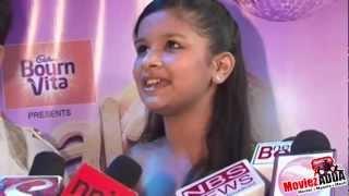 Dancing Is My Passion - Avneet Kaur | Jhalak Dikhla Jaa 5