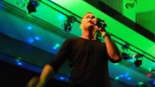 Magnus Carlsson - Gamla stan @ Euro After Party - Opera terassen