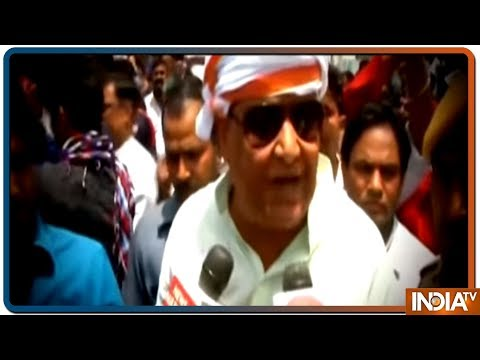 Xxx Mp4 Alwar Protests Erupt Over Gang Rape Case As Main Accused Still At Large 3gp Sex