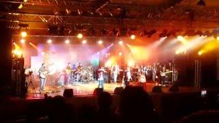 Pritam Live In Auckland  Gerua  Antara Mitra  Sreerama Chandra