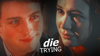 James & Lily // Die trying (preview)