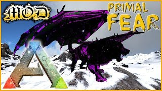 ARK PRIMAL FEAR - #53 ► CHAOS MANTICORE TAMING, SA TAPE TRÈS FORT [FR MOD]
