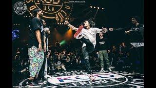 CRAZY Dance Crew ROUTINES | Dance Battle Compilation 🔥