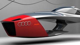 أروع اختراعات لسيارات مستقبلية مدهشة